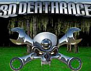 Play Deathrace 3D  on Play26.COM