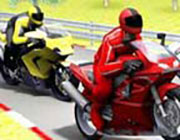 Play 3D Motorbike Racing on Play26.COM