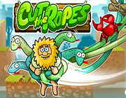 Play ADAM AND EVE: CUT THE ROPES on Play26.COM