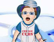 Play Adorable Baby Doll on Play26.COM