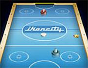 Play Air Hockey on Play26.COM