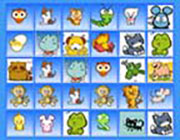 Play Animal Link 1  on Play26.COM