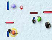 Play Arctic Defense on Play26.COM