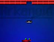 Play Arkanoid  Game