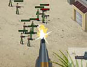 Play Army Assault on Play26.COM