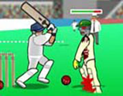 Play Abu 2 abu Zombie Cricket  on Play26.COM