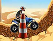 Play ATV Offroad Thunder on Play26.COM