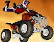 Play ATV Stunt Game