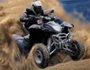 Play ATV Tag Race Game