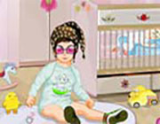 Play Babies Dress Up on Play26.COM