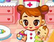 Play Baby haigla  on Play26.COM