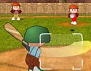 Play Baseball Jam on Play26.COM