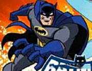 Play Batman Dinamis Tim ganda  on Play26.COM
