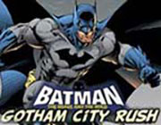 Play Бетмен Gotham City Rush on Play26.COM