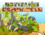 Play BATTALION COMMANDER on Play26.COM