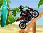 Play Plaj Rider on Play26.COM
