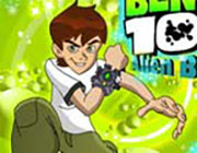 Play Ben 10 Alien Balls on Play26.COM