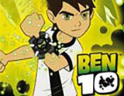 Play Ben 10 Critical Impact on Play26.COM