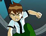 Play Ben 10 Demon Hunter on Play26.COM