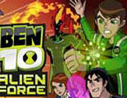 Play Ben 10 Forever Defense on Play26.COM