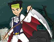 Play Ben 10 Halloween Costumes on Play26.COM
