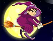 Play Ben 10 Halloween Night on Play26.COM
