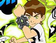 Play Ben 10 Daya Splash  on Play26.COM
