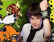 Play Ben 10 Savage Pursuit on Play26.COM