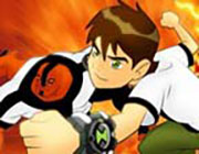 Play Ben 10 Saving Sparksville Game