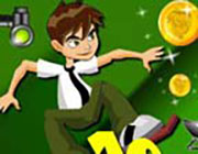 Play Ben 10 Vs Robots on Play26.COM