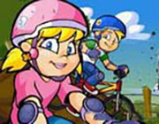 Play Rally Bike  on Play26.COM