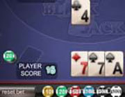 Play Black Jack BlackAcePoker Game