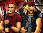 Play Bloodfield The Meat City on Play26.COM