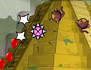 Play Bloons TD4 Rozbudowa  on Play26.COM