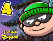 Play BOB THE ROBBER 4 on Play26.COM