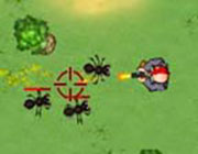 Play Bug Hunter on Play26.COM