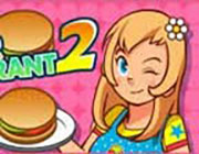 Play Burger Restaurant 2 on Play26.COM