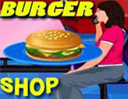 Play Burger Shop  on Play26.COM