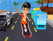 Play BUS SUBWAY RUNNER 2 on Play26.COM