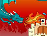 Play Castle and Dragon on Play26.COM