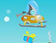 Play Catch The Presents on Play26.COM