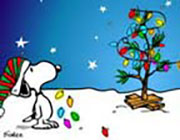 Play Charlie Brown Xmas Tree on Play26.COM