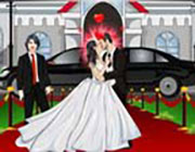 Play Chelsea Clinton Wedding Kiss on Play26.COM
