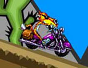 Play Chester Gepard Motor  on Play26.COM