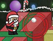Play Christmas Defense on Play26.COM