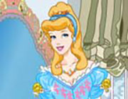 Play Cinderella Beauty on Play26.COM