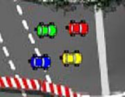 Play City Racer on Play26.COM