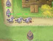 Play Claytus Hood Tower Pertahanan  on Play26.COM
