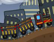 Play Coal Express 3  on Play26.COM