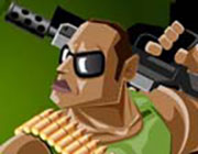 Play Commando Goutte on Play26.COM